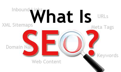 search engine optimization online course and certification
