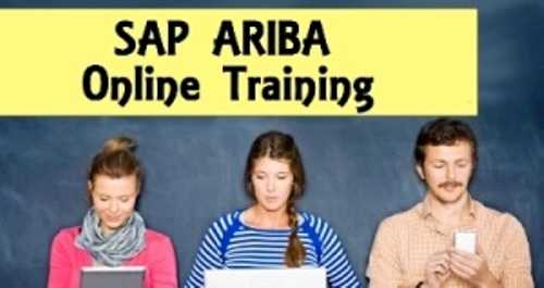 SAP ARIBA Online Training and Job Support Services  online course and certification