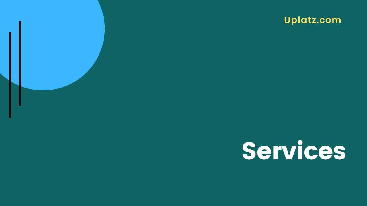 Video: External Services Management
