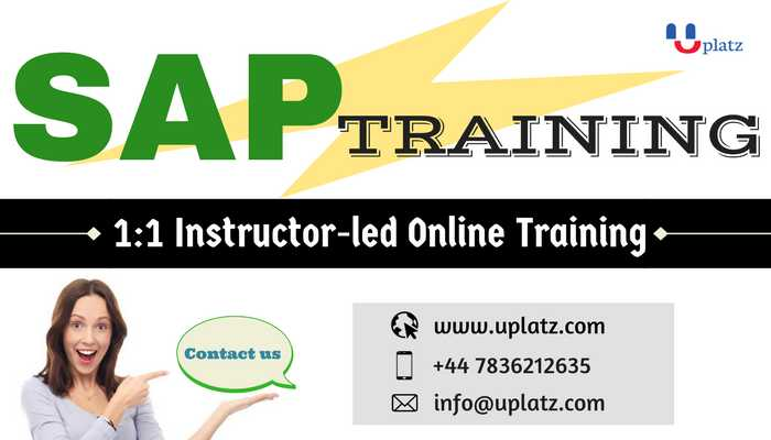 SAP Cut-Over Activities in Financial Accounting online course and certification