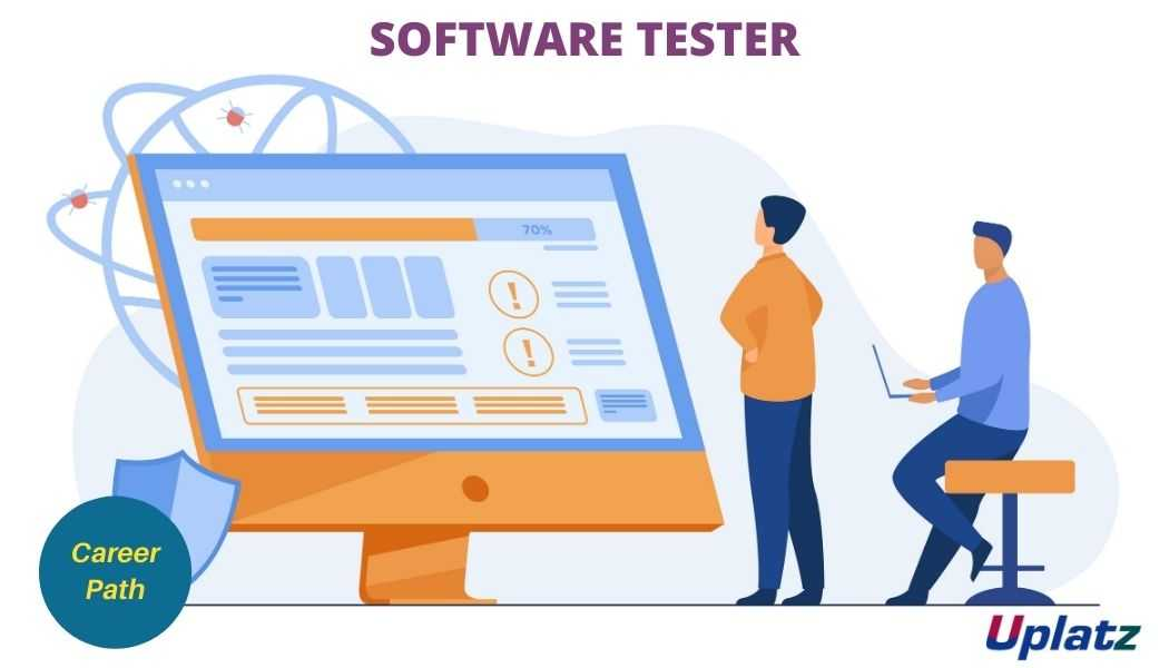 Career Path - Software Testing Specialist