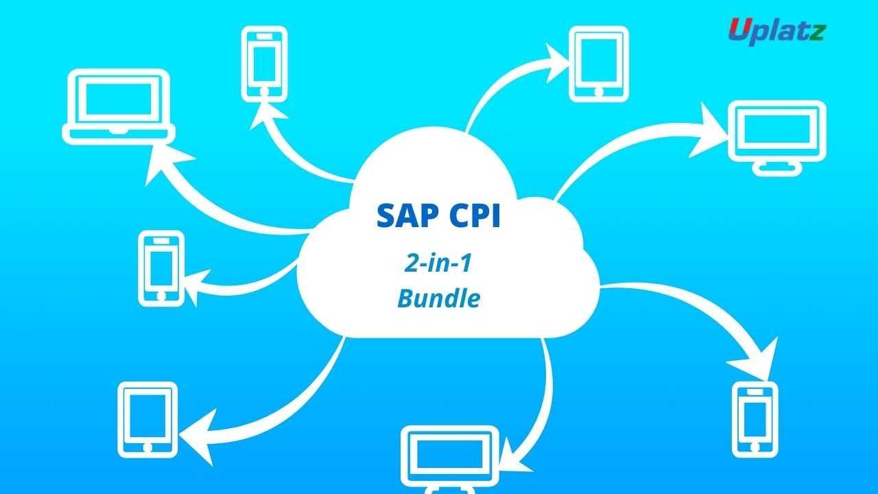 Bundle Multi (2-in-1) - SAP CPI
