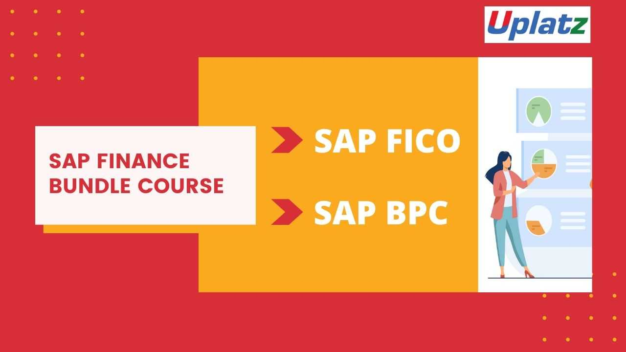 Bundle Course - SAP Finance (FICO - BPC)