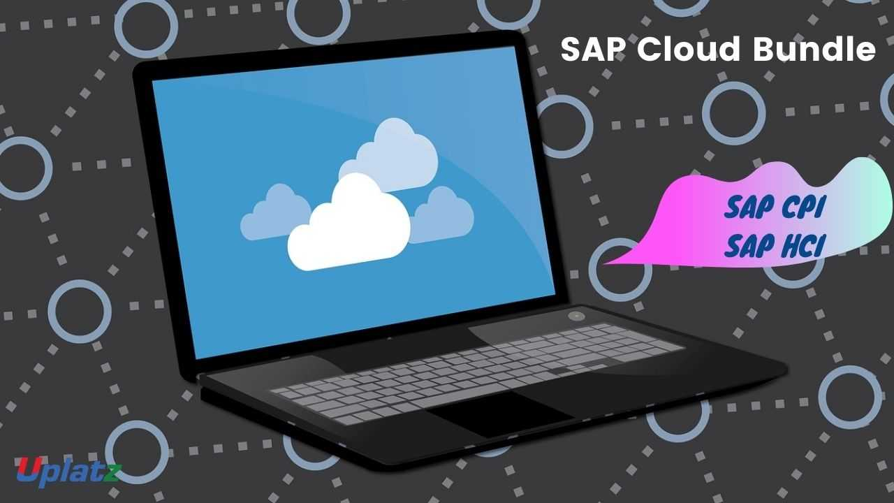 Bundle Course - SAP Cloud (CPI - HCI)