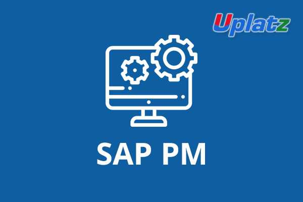 SAP PM (Plant Maintenance)