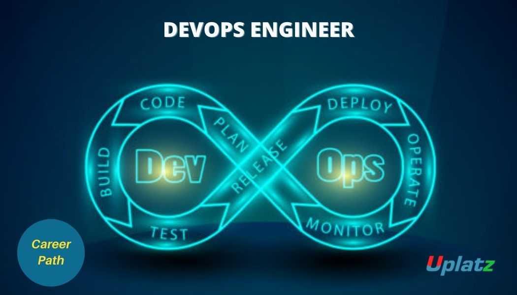 Career Path - DevOps Engineer