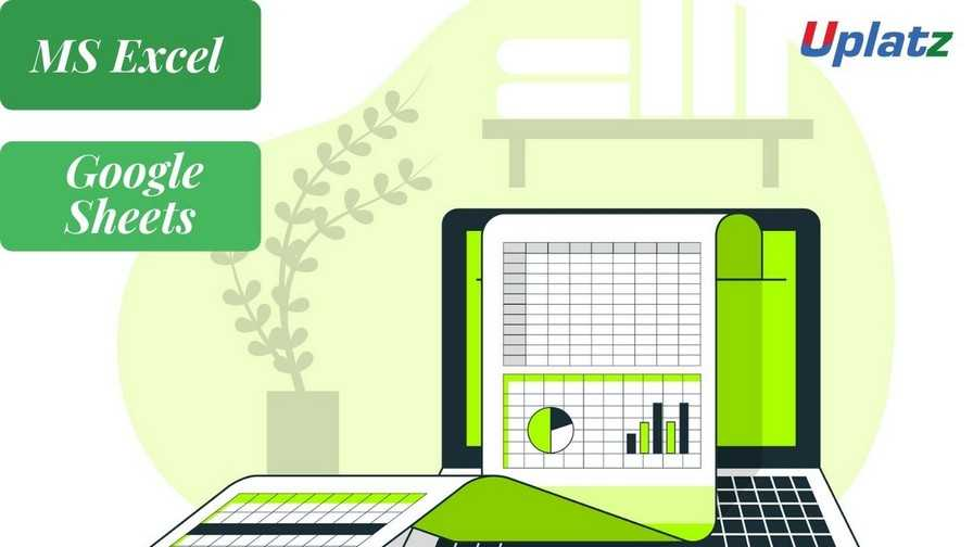 Bundle Course - Data Analysis with MS Excel & Google Sheets