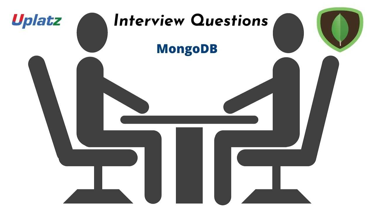 Interview Questions - MongoDB