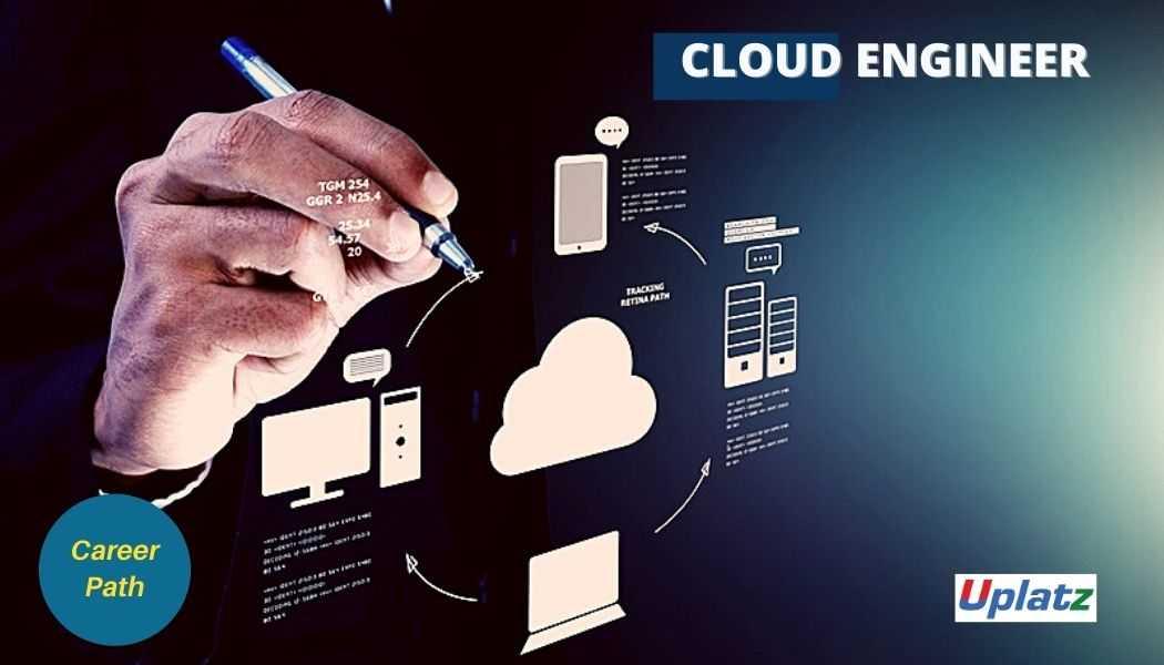 Career Path - Cloud Engineer