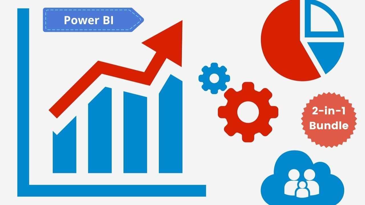 Bundle Multi (2-in-1) - Microsoft Power BI