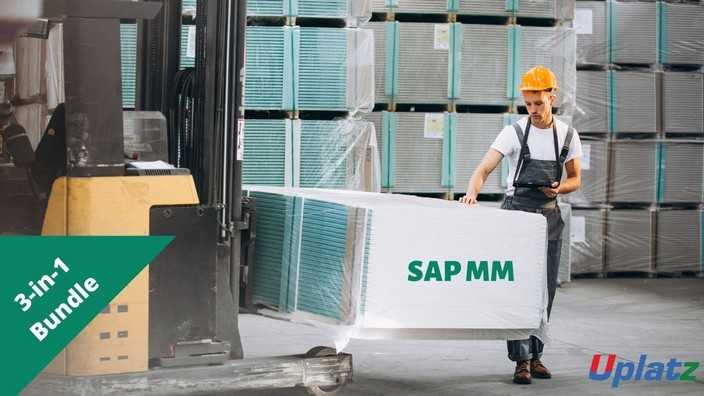 Bundle Multi (2-in-1) - SAP MM