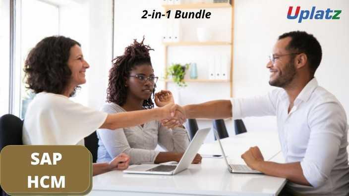 Bundle Multi (2-in-1) - SAP HCM