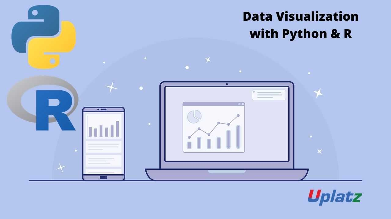 Bundle Course - Data Visualization with Python and R
