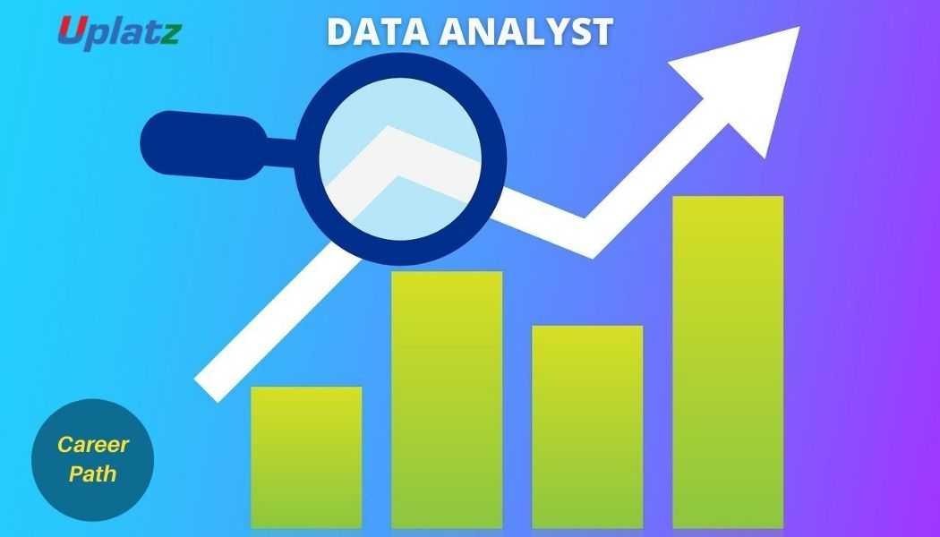 Career Path - Data Analyst