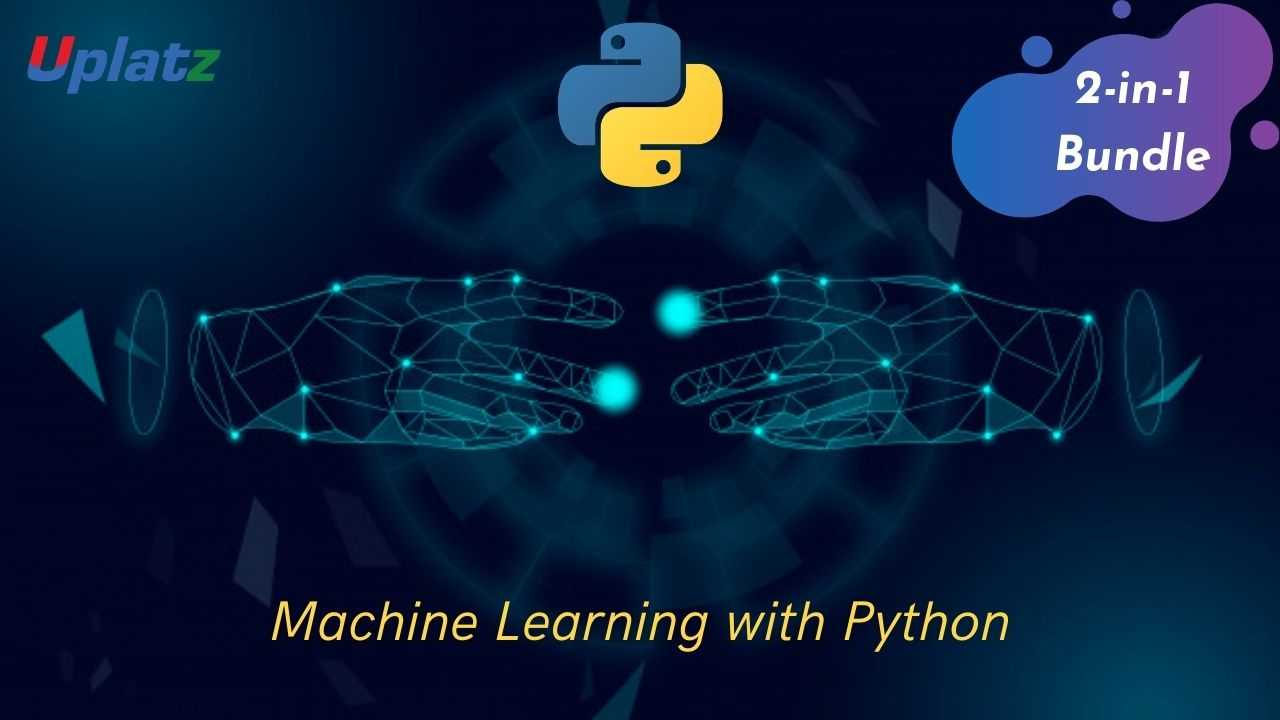 Bundle Multi (2-in-1) - Machine Learning with Python