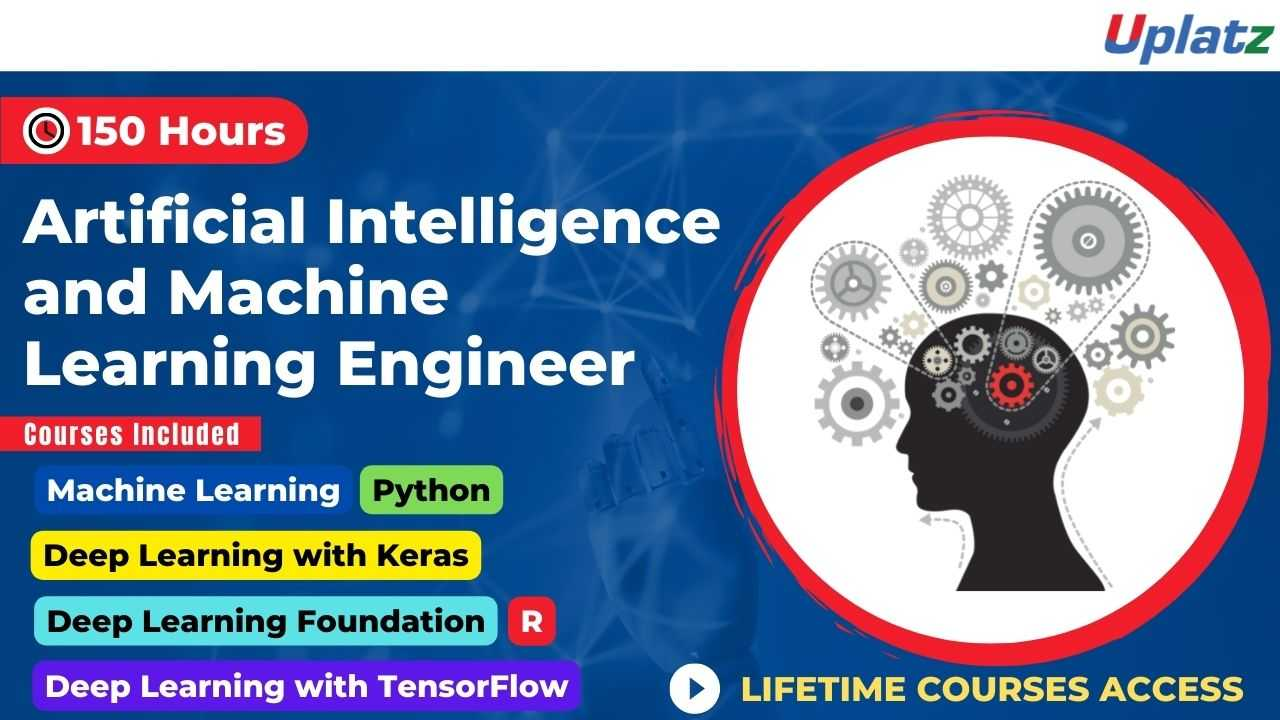 Career Path - Artificial Intelligence and Machine Learning Engineer