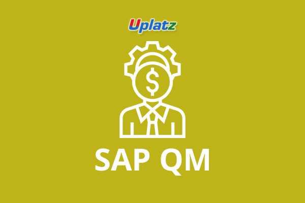 SAP QM (Quality Management)