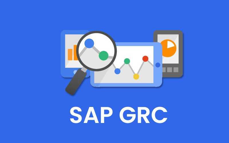 SAP GRC (Governance Risk Compliance)