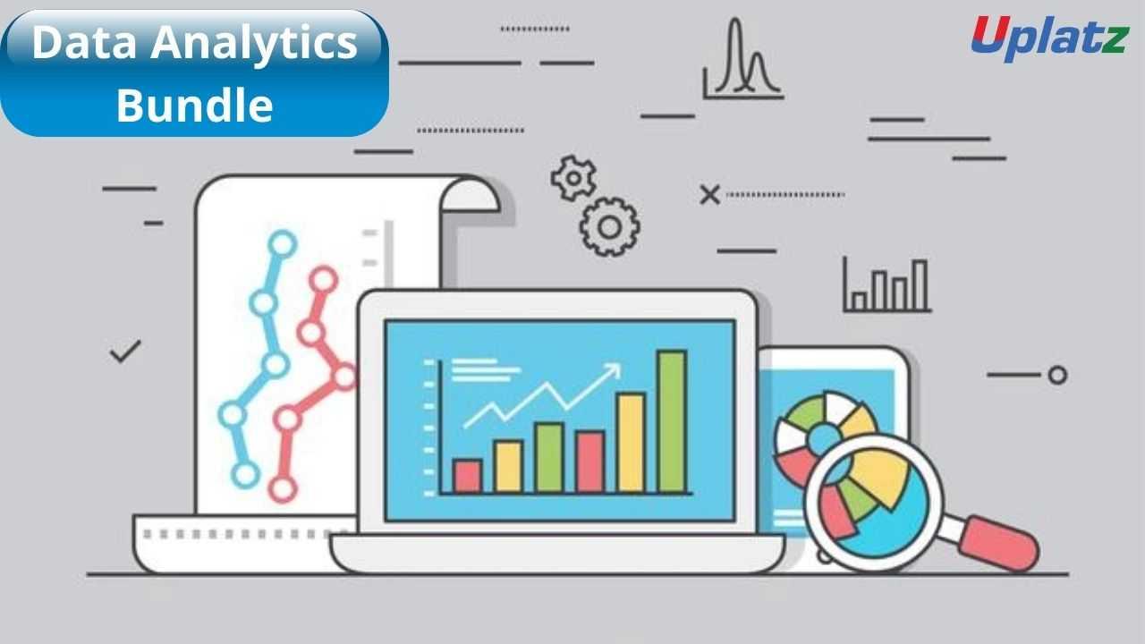 Bundle Course - Data Analytics