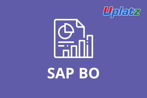 SAP BO (BusinessObjects Business Intelligence)