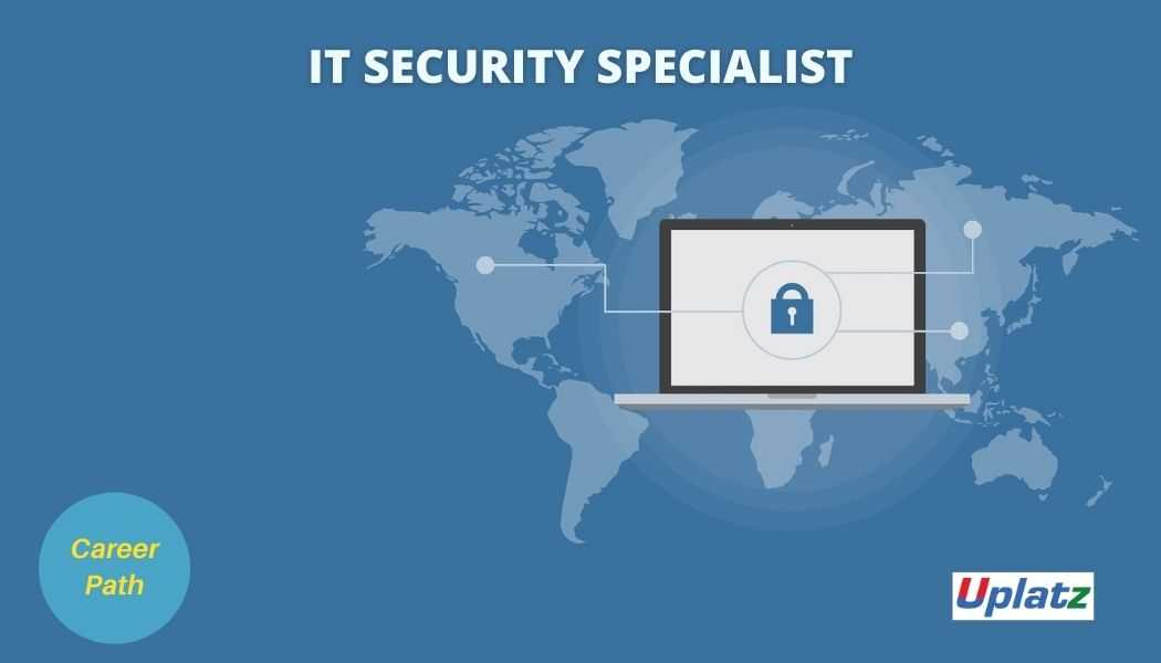 Career Path - IT Security Specialist