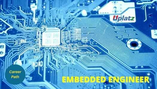 Career Path - Embedded Engineer