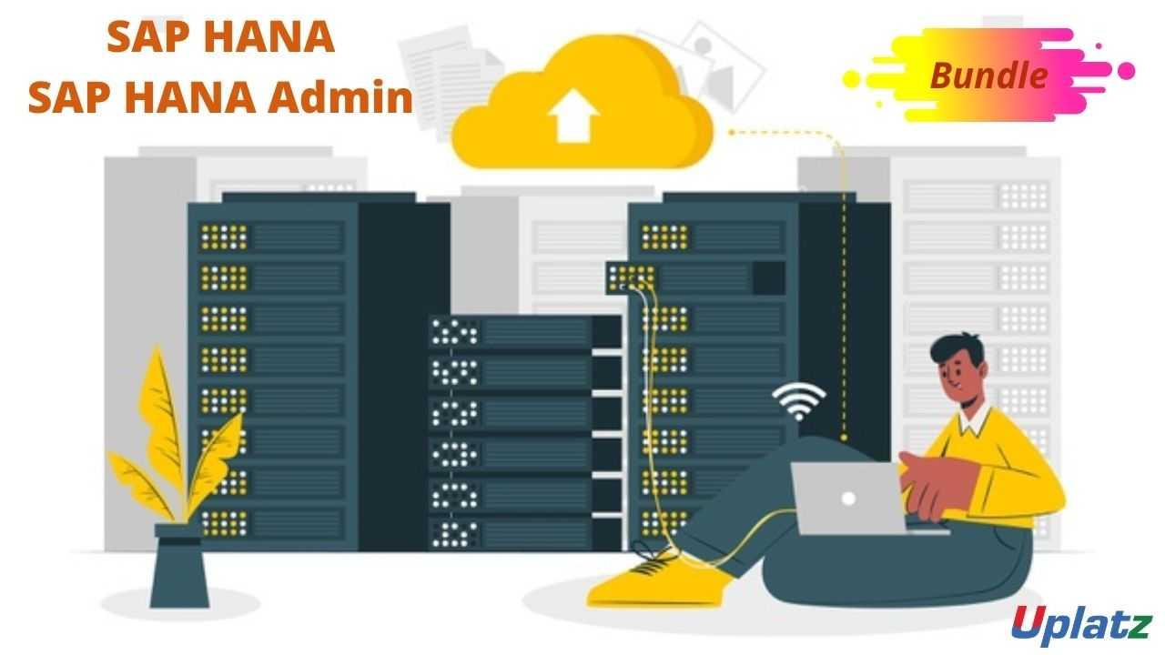 Bundle Course - SAP HANA and SAP HANA Admin
