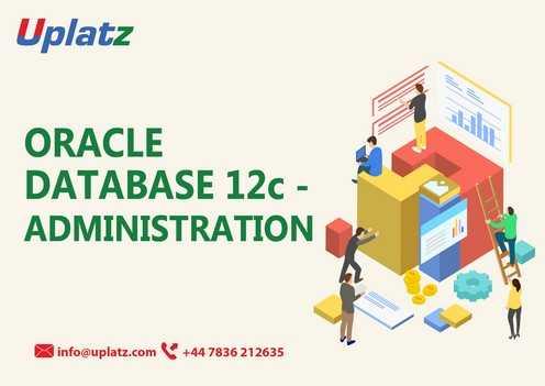 Oracle DBA