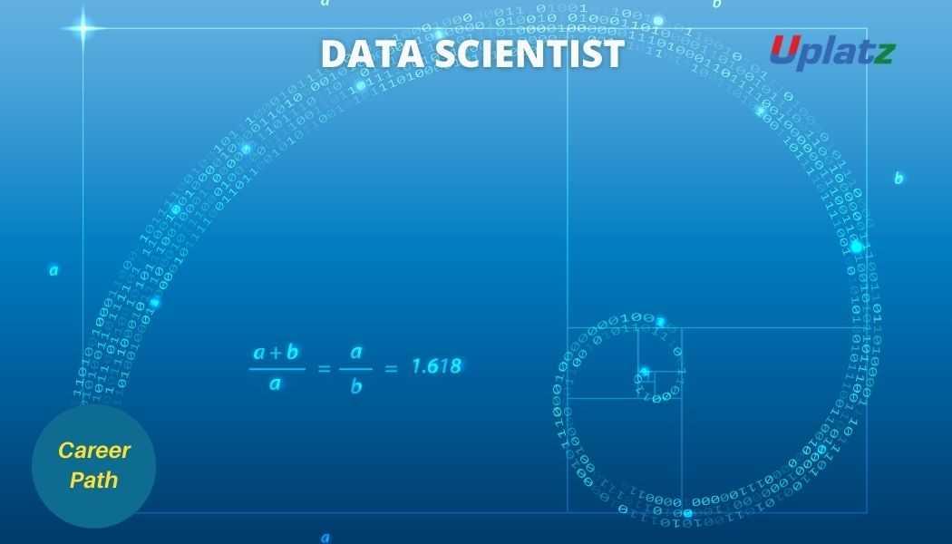 Career Path - Data Scientist