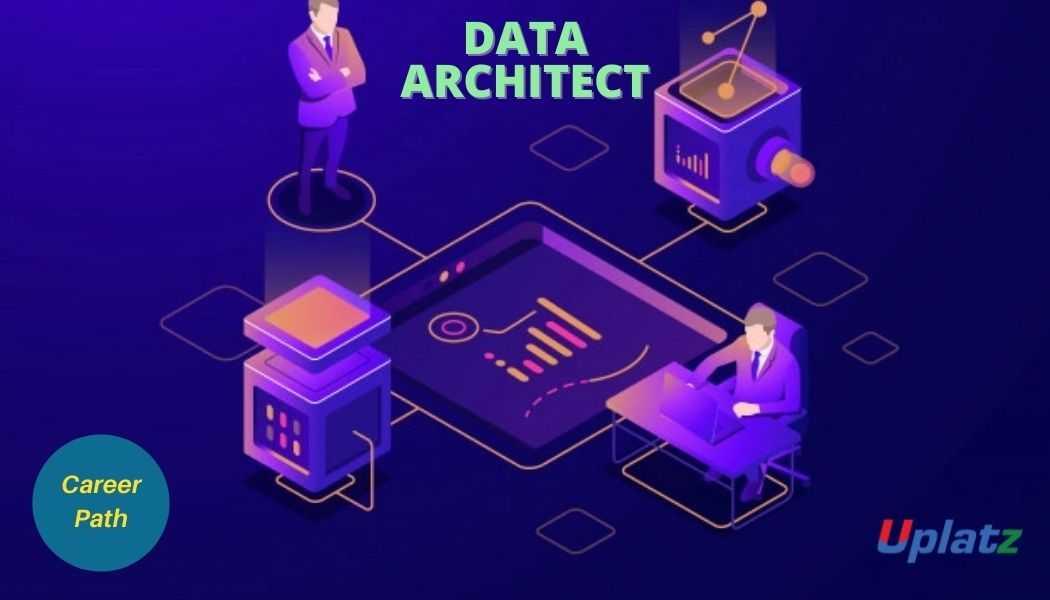 Career Path - Data Architect