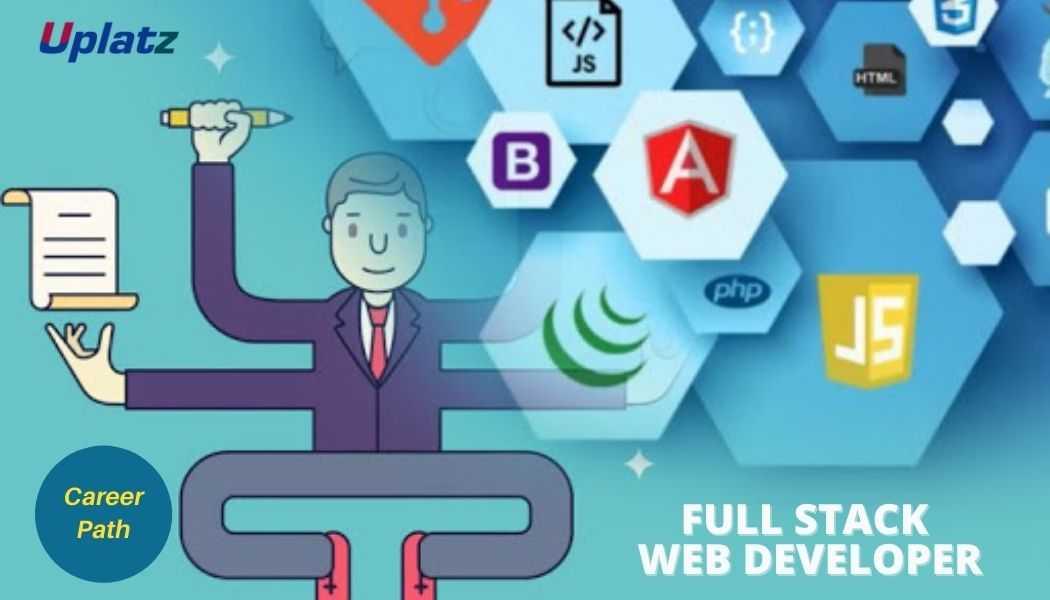 Career Path - Full Stack Web Developer