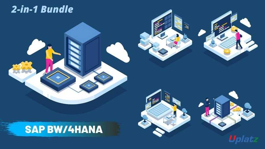 Bundle Multi (2-in-1) - SAP BW/4HANA