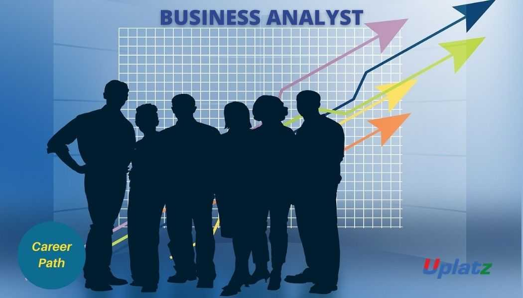 Career Path - Business Analyst