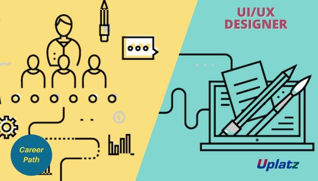 Career Path - UI/UX Designer