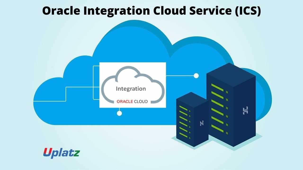 Oracle ICS (Integration Cloud Service)