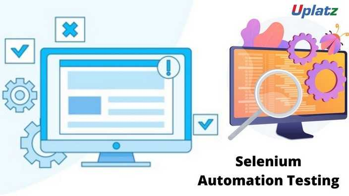 Automation Testing with Selenium