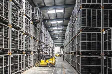 SAP EWM (Extended Warehouse Management)