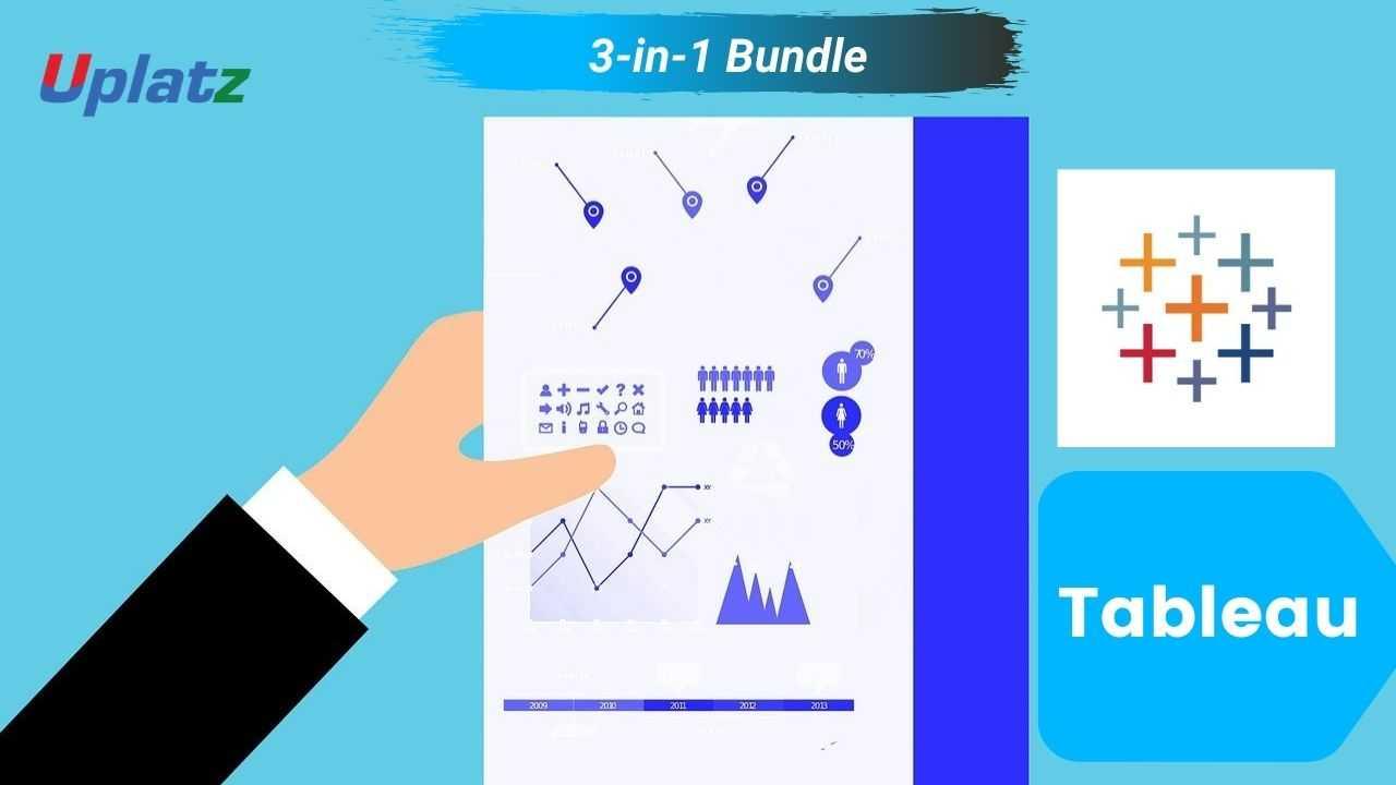 Bundle Multi (3-in-1) - Tableau