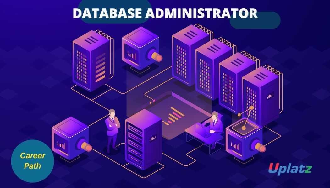 Career Path - Database Administrator