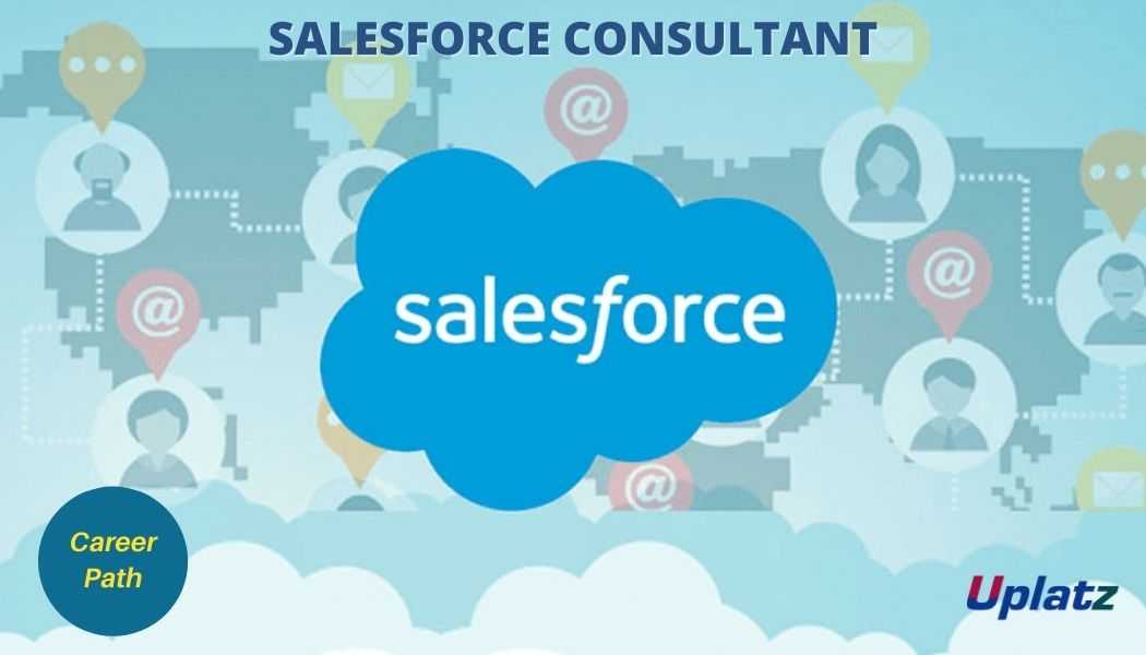 Career Path - Salesforce Consultant